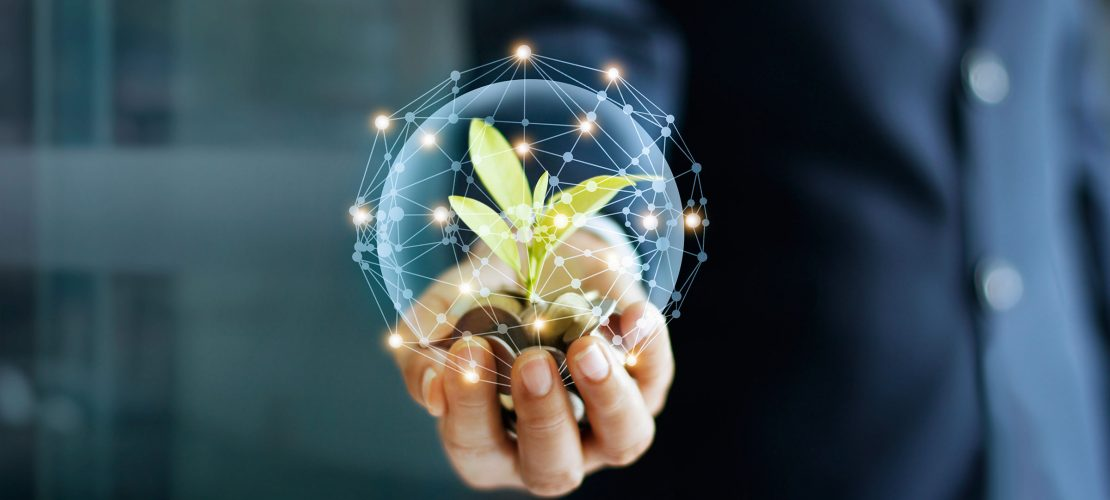 Brussels event highlights Sustainable Finance and Real Estate